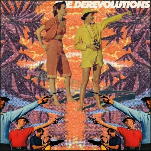 Now you know my name – The Derevolutions: summer song atmosphere