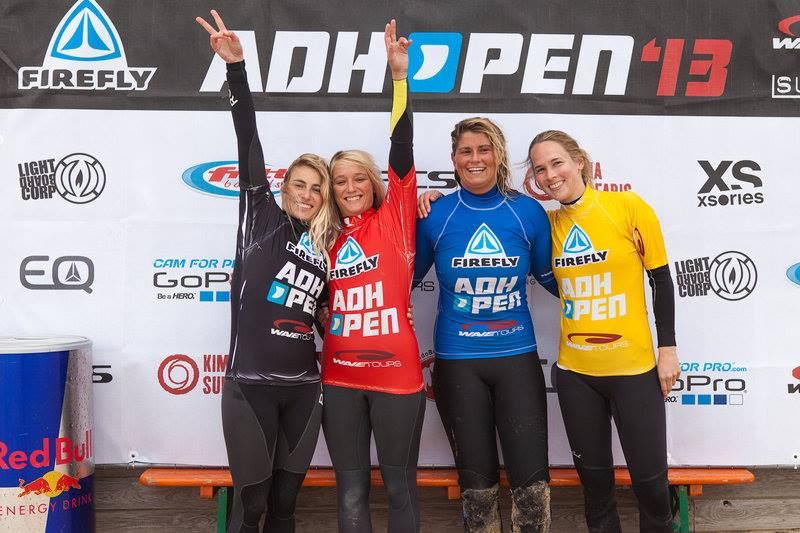 ADH Open – Studenten-Surfen