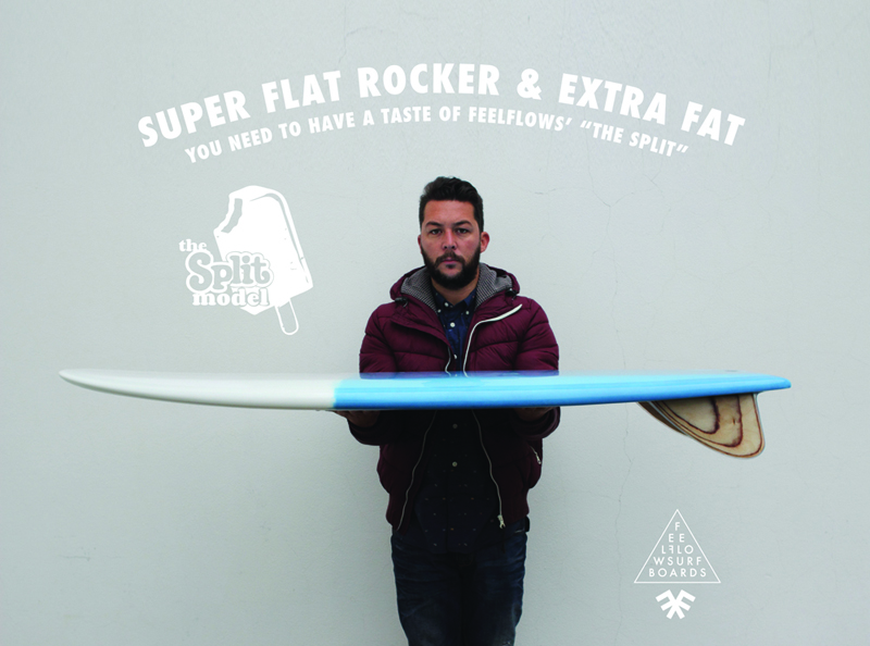 11 questions to surfboard shaper Pedro from Feelflows boards [English]