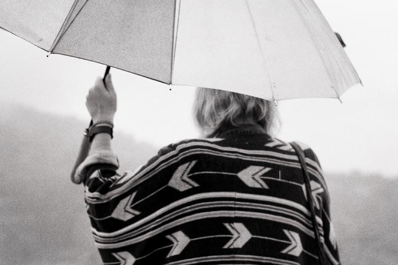 grainy kam umbrella