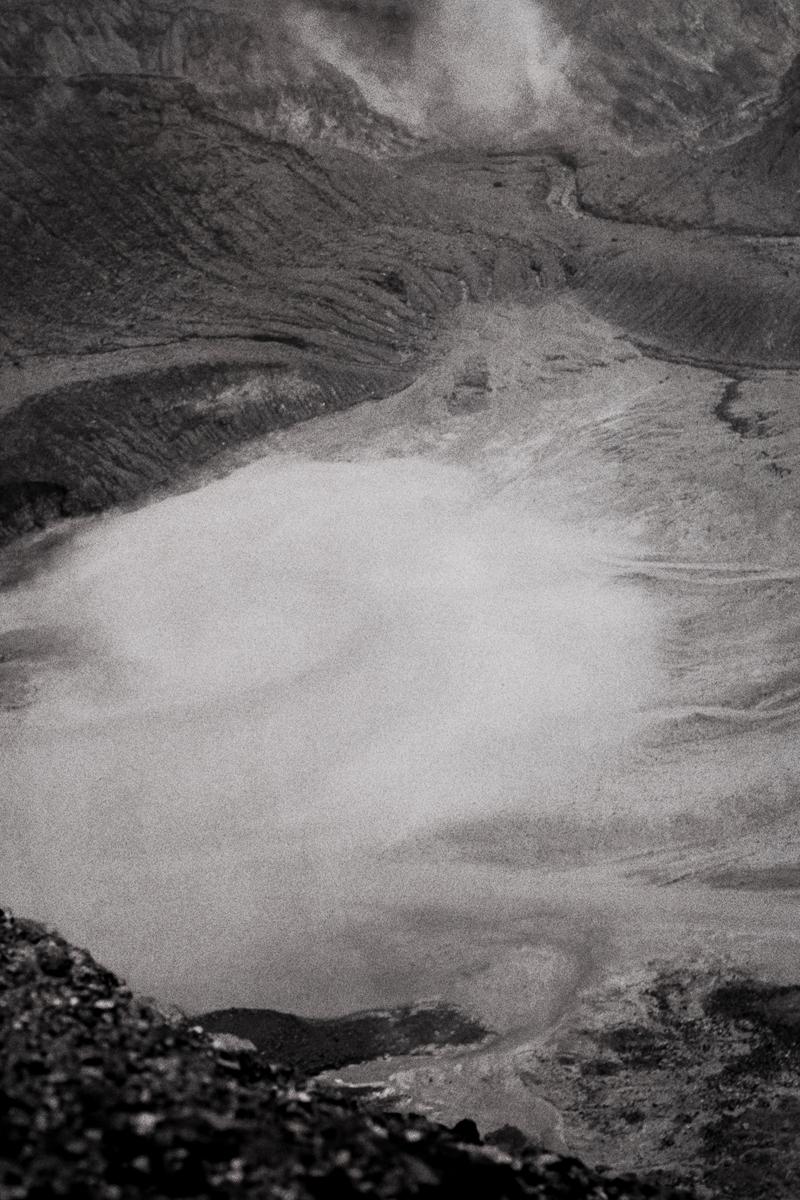 grainy volcano 3