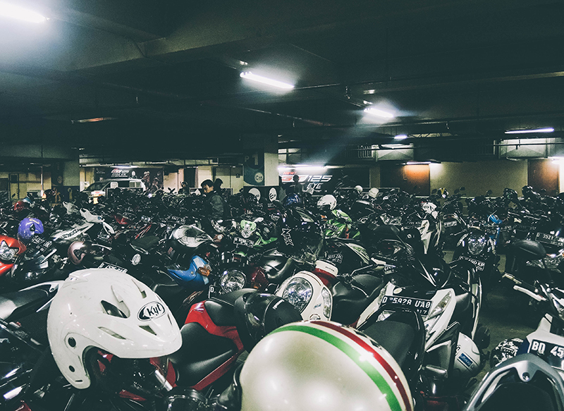scooter_garage_bandung