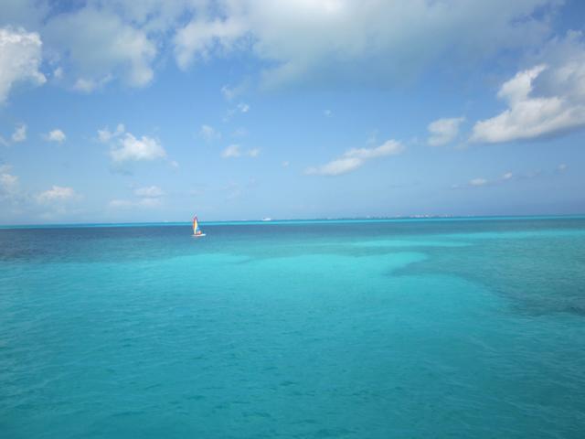 México lindo, ein Land so bunt wie ein Korallenriff.