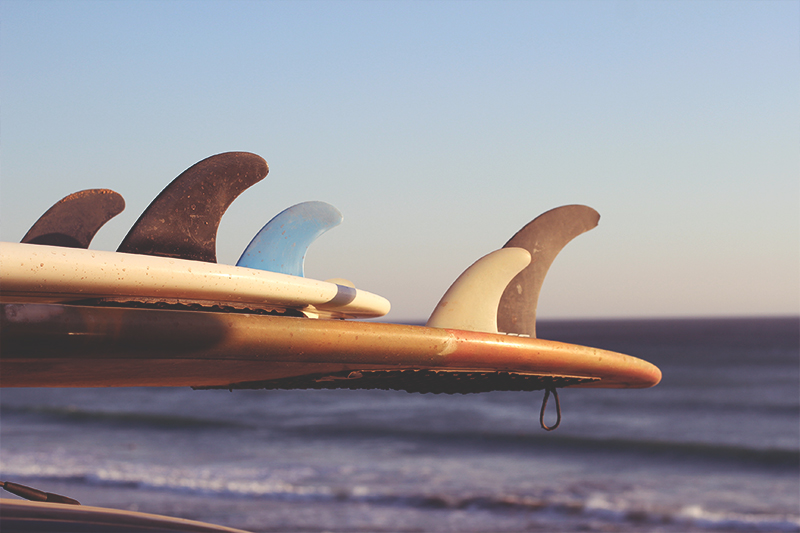Surf Camps we love: Magic Surf Morocco