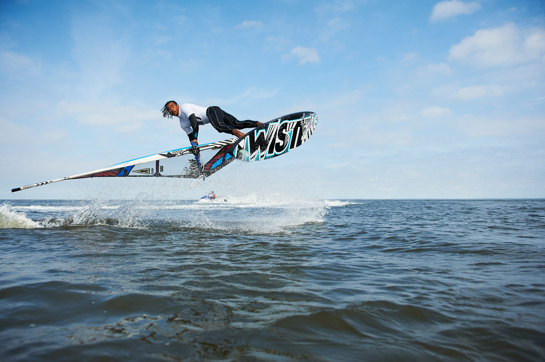 WaterZ Hvide Sande – Ein Water-Freak-Festival