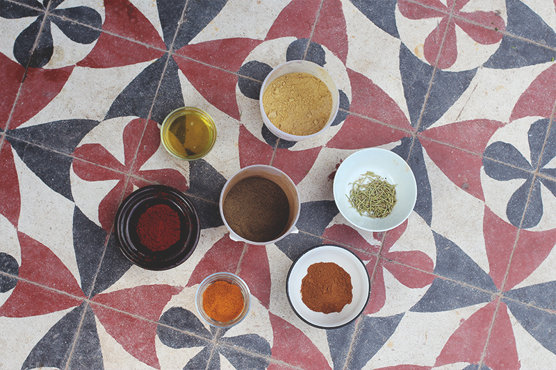 SIMH_spices for tajine