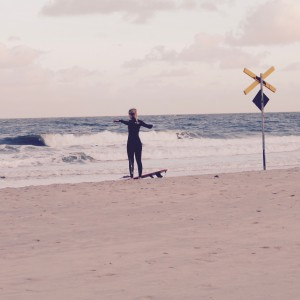 Sylt early bird Surf