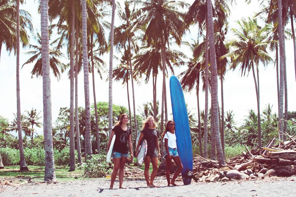 Von Deutschland nach Bali – Wie sich die Gründerin von Zealous ihren Traum erfüllte / Part 1