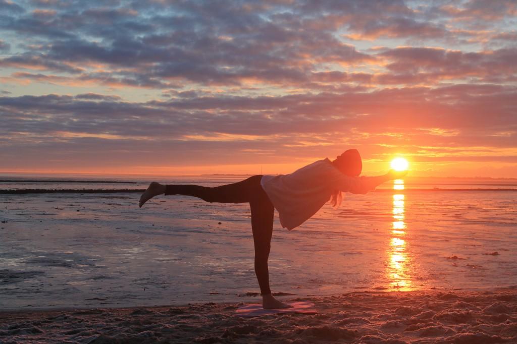 Sylt Yoga Mala Mats
