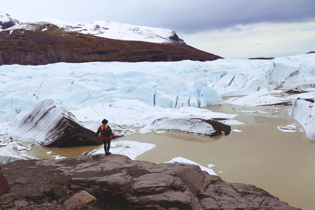 nature icebergs