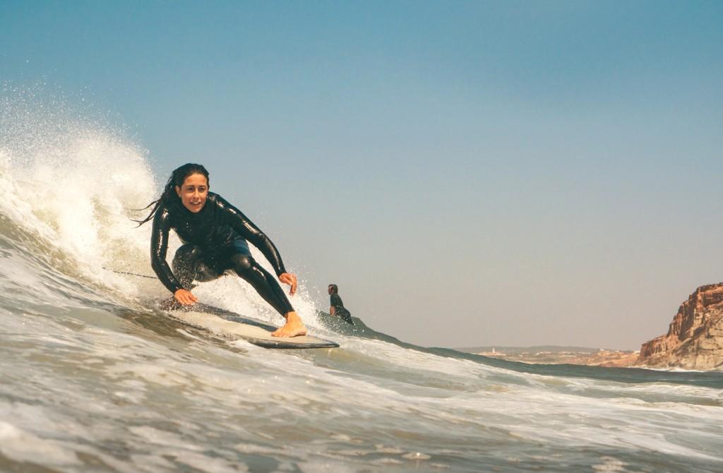Soul Surfer.
