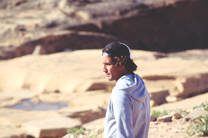 SIMH surf guide zak magic surf morocco
