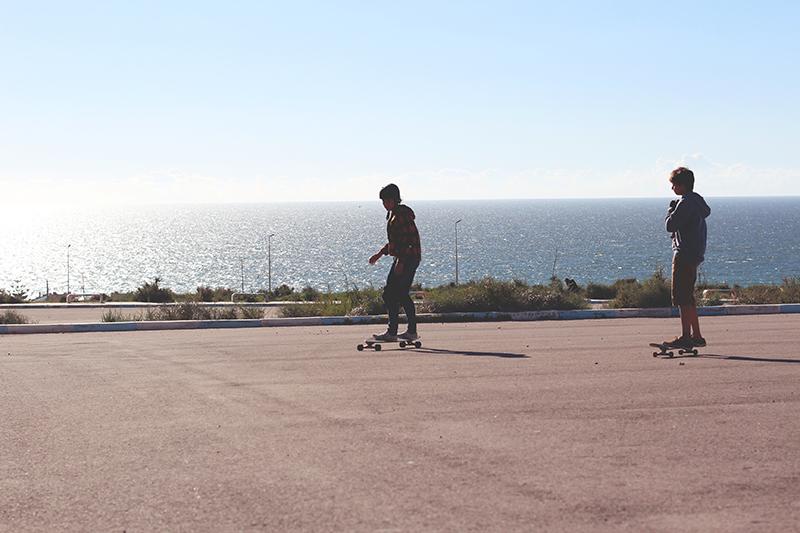 SIMH_skating free surf maroc