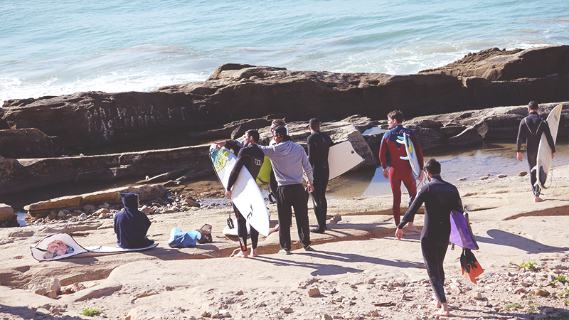 SIMH_surf guiding zak magic surf morocco