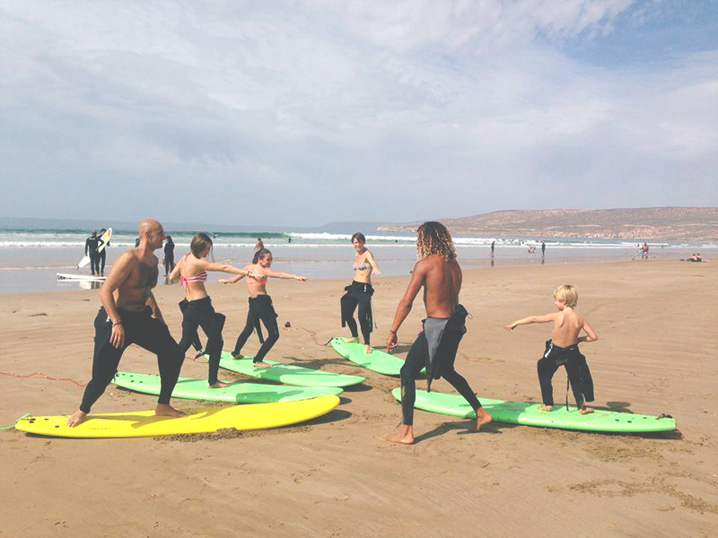SIMH_surf lessons morocco tamraght