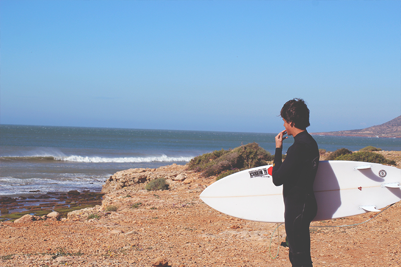 SIMH_waiting for the waves