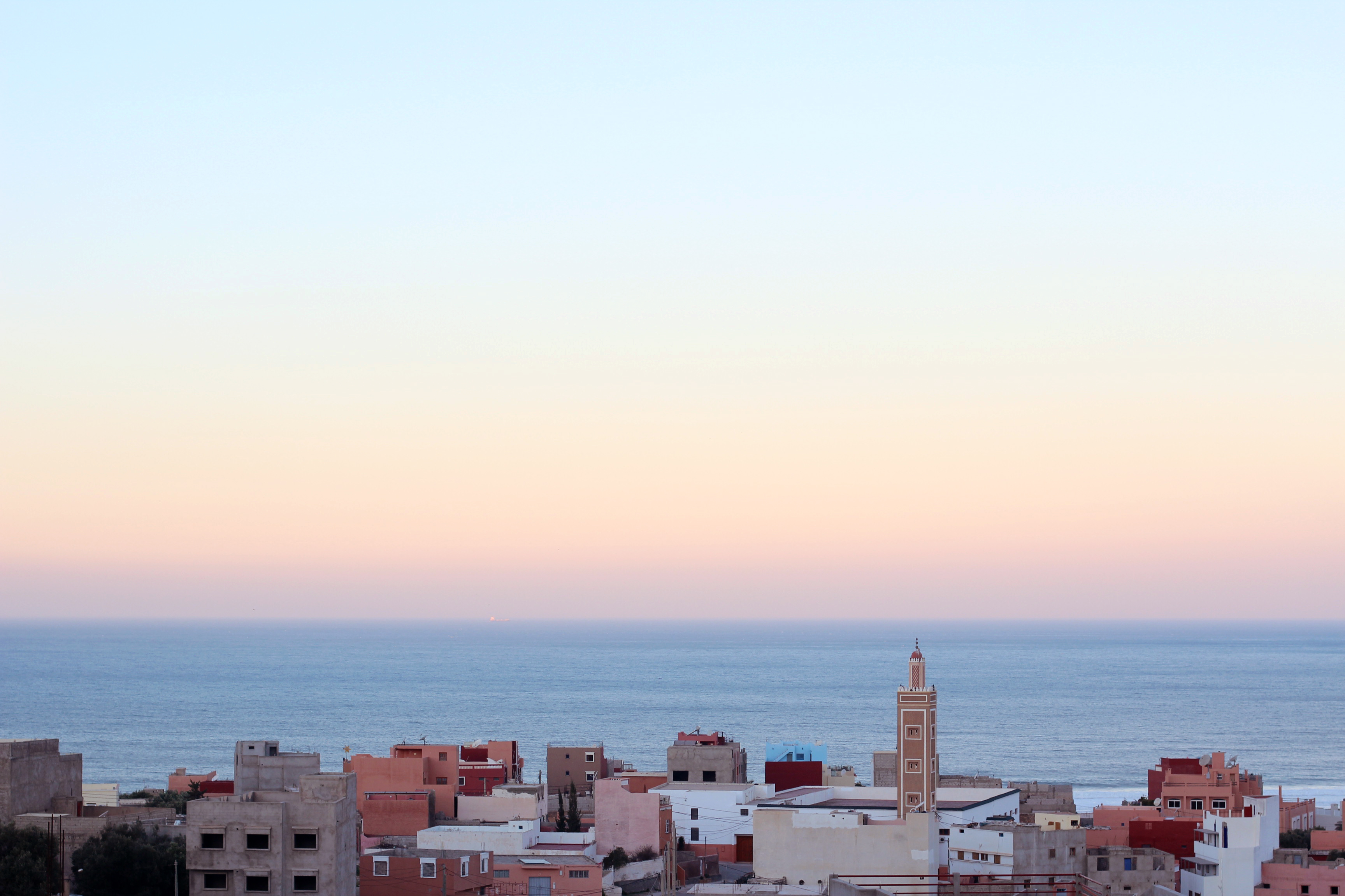 Sunshine Surf Morocco – the place where the sun is always shining