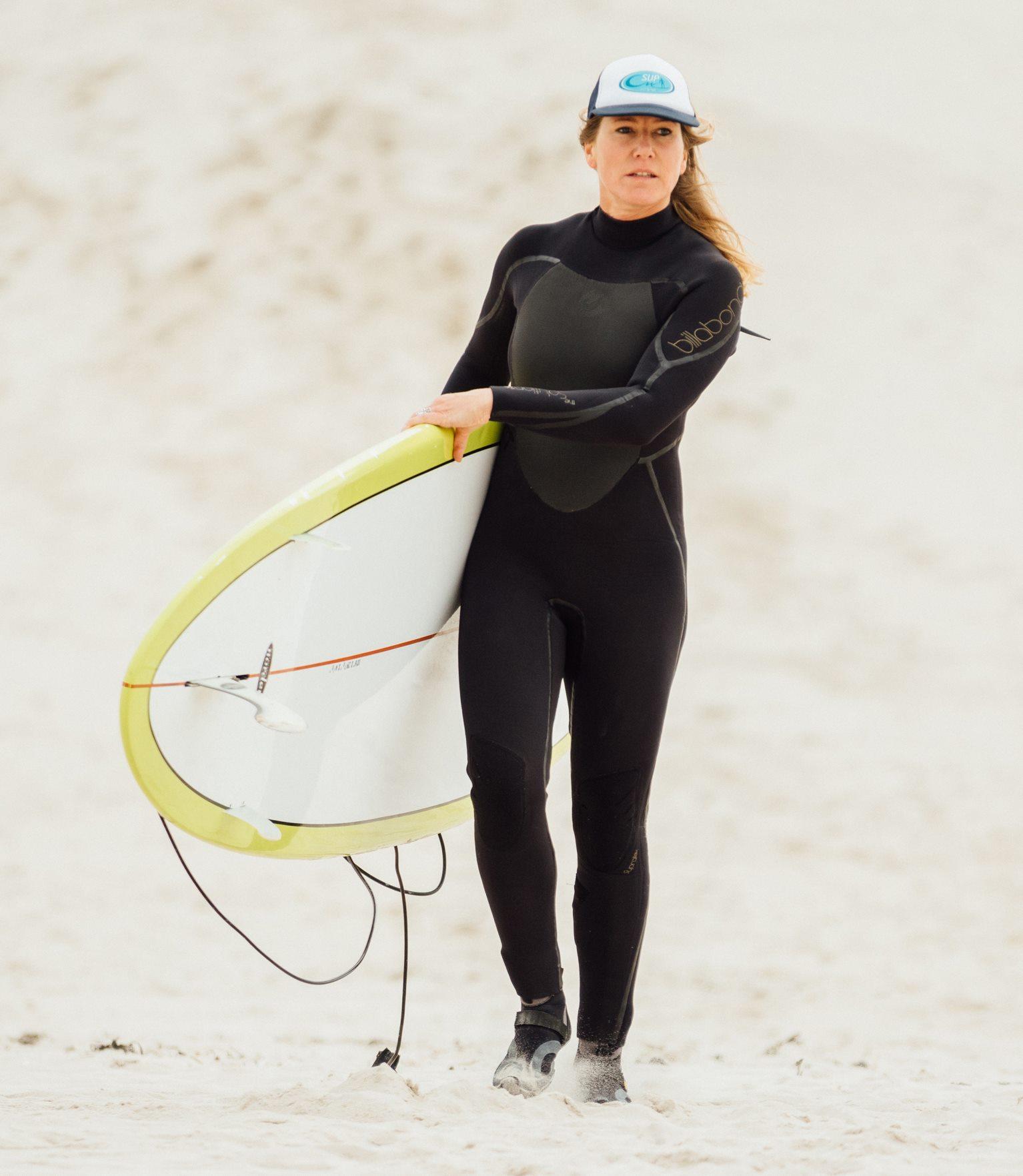 SUP Surf Sylt