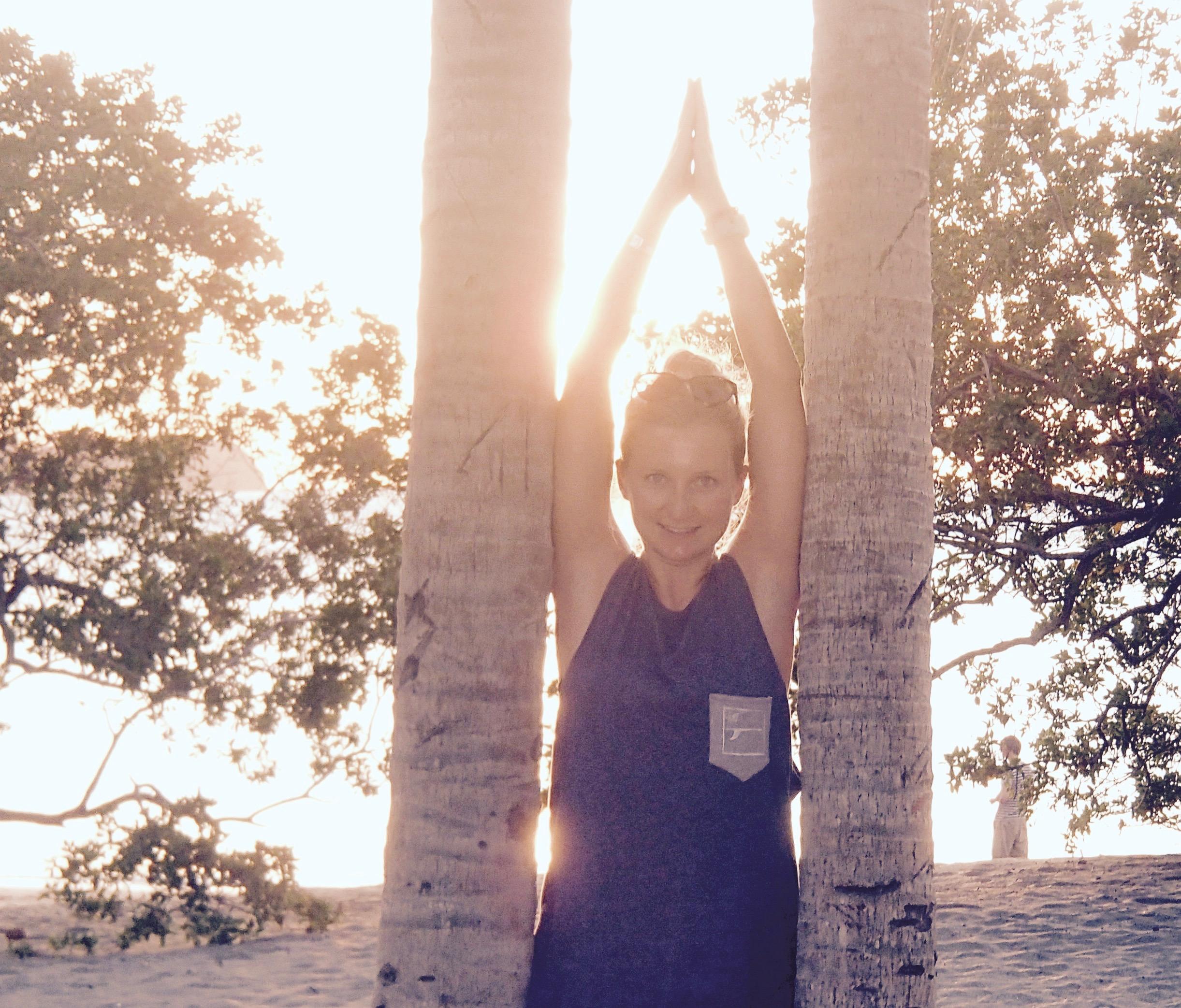 Yoga Nacht Sylt