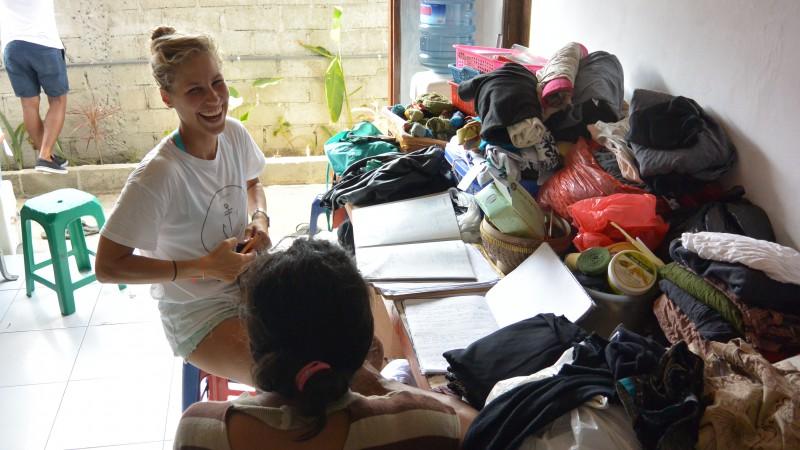 Von Deutschland nach Bali – Wie sich die Gründerin von Zealous ihren Traum erfüllte / Part 2
