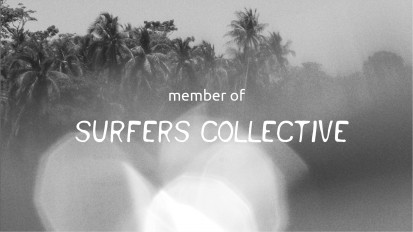 Member of Surfers Collective